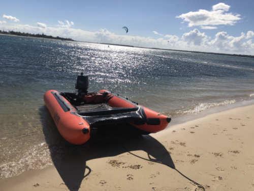 Rad Boats 4.1 metre thundercat 6